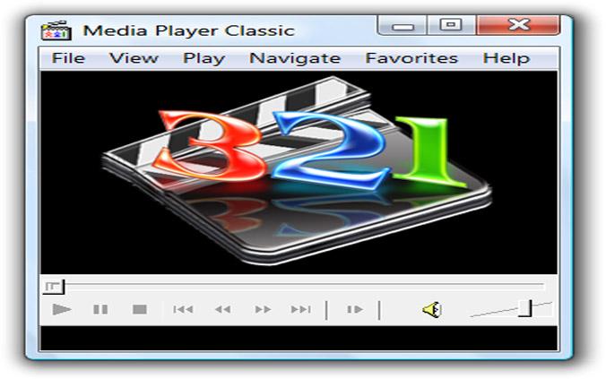Media Player Classic (MPC) phan mem nghe nhac mien phi