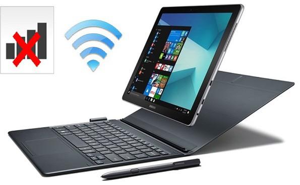 nguyen nhan laptop khong bat duoc wifi