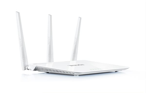ang ten cua router wifi