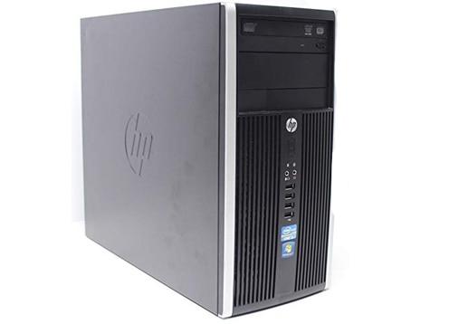 may tinh dong bo cu gia re HP 6200 Pro