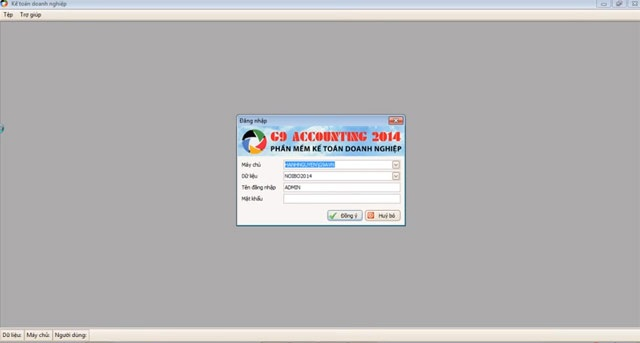 G9 Accounting 2014 R37