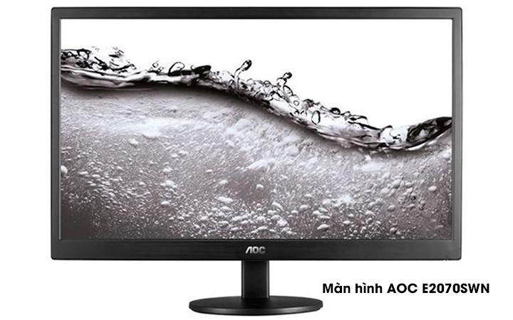 man hinh AOC E2070SWN