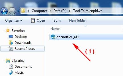 OpenOffice tieng viet