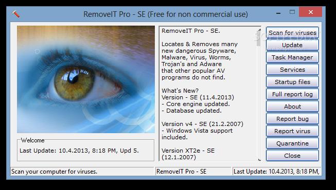 RemoveIT Pro Enterprise