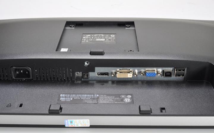 Kiểm tra cổng kết nối của màn hình máy tính