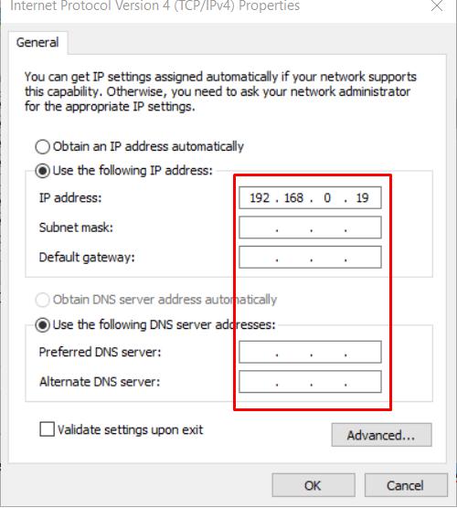 cách sua loi UNIDENTIFIED NETWORK 4