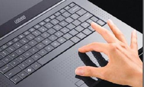 loi chuot may tinh laptop
