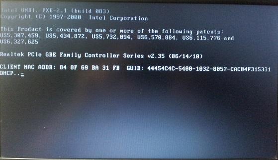 loi o cung nhan trong BIOS nhung khong nhan tren windows