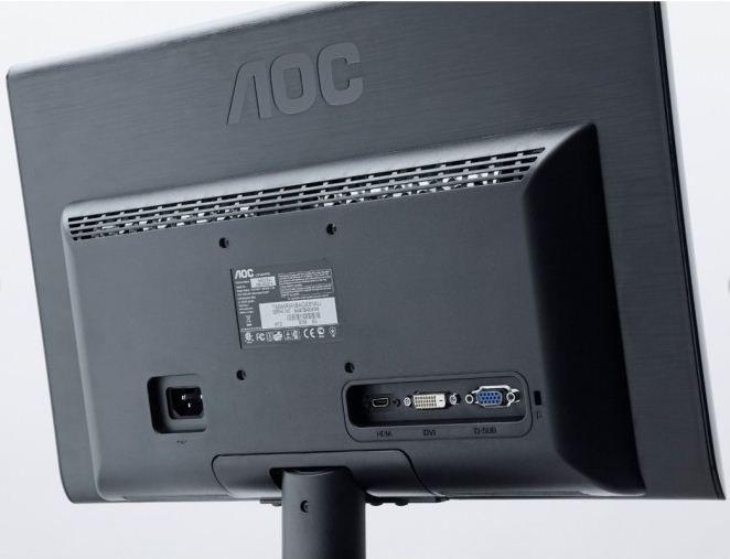 Man hinh may tinh cong HDMI