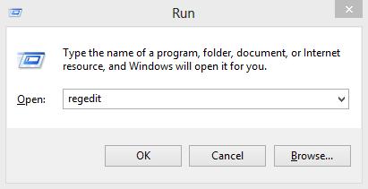 cach sua loi icon bi mat man hinh desktop