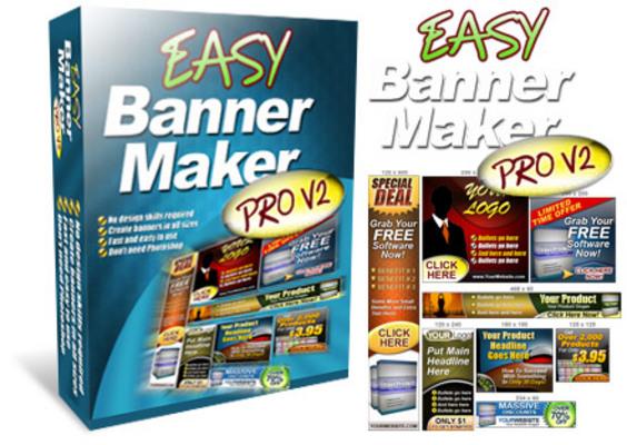 Banner Maker Pro