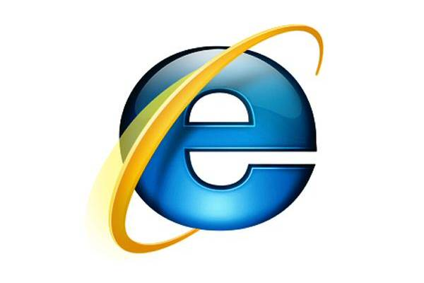 trinh duyet Internet Explorer