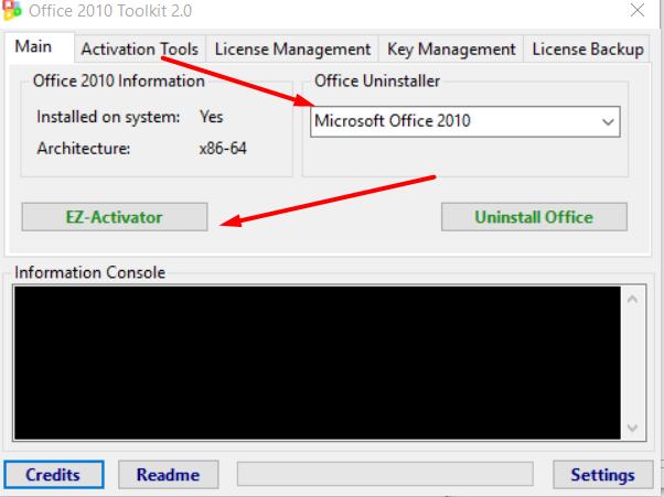 huong dan cai dat ung dungMicrosoft Office: 4