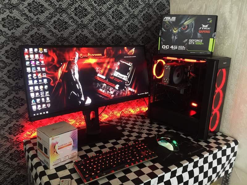 Tư vấn cấu hình máy tính cho phòng game quán nét cập nhật mới nhất năm nay 5