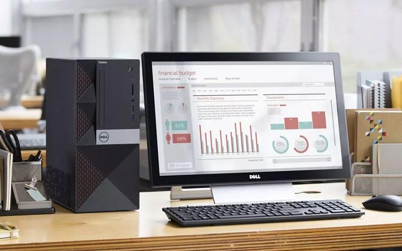 tư vấn cấu hình máy tính cho người làm văn phòng - 1