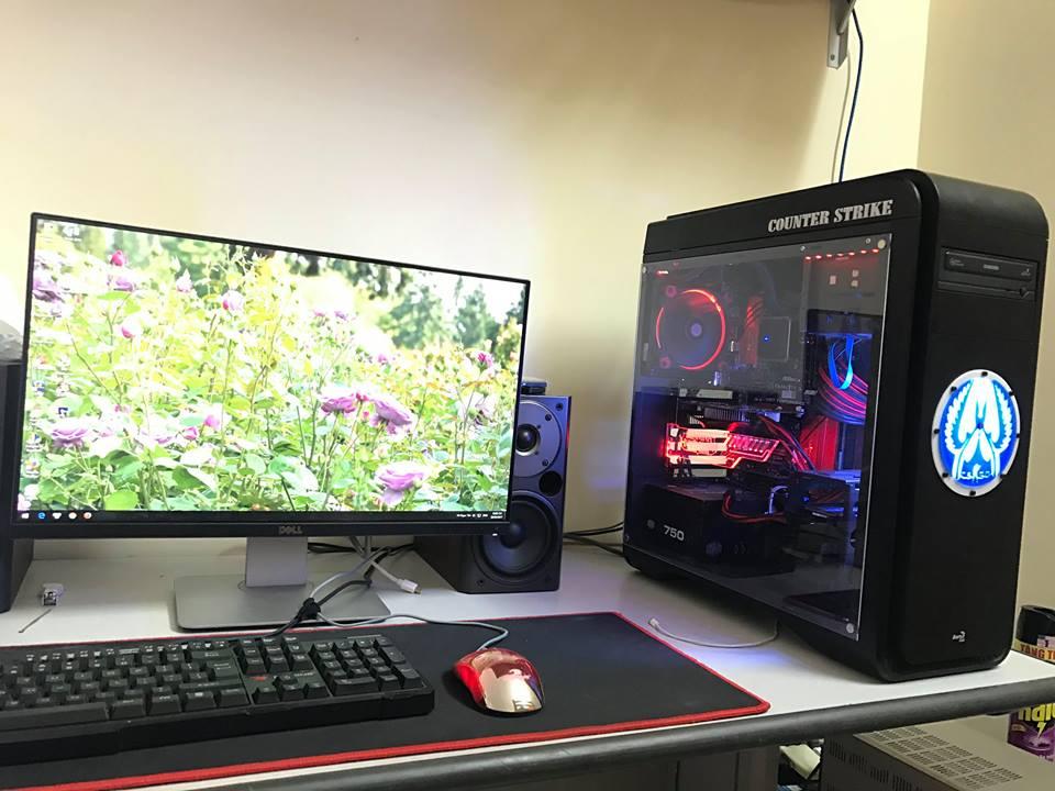 Tư vấn cấu hình máy tính cho phòng game quán nét cập nhật mới nhất năm nay 3
