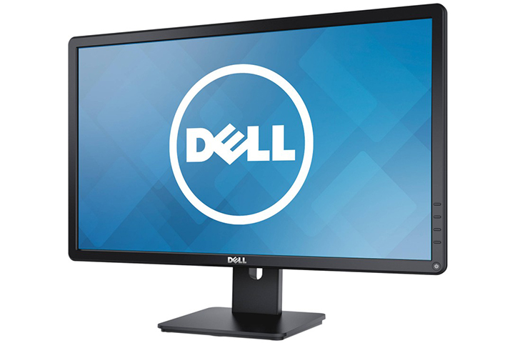 E2314H- man hinh PC dell cu ban chay