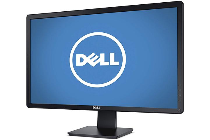 man hinh may tinh Dell 24 inch E2414H