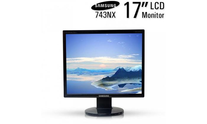 màn hình PC samsung cũ
