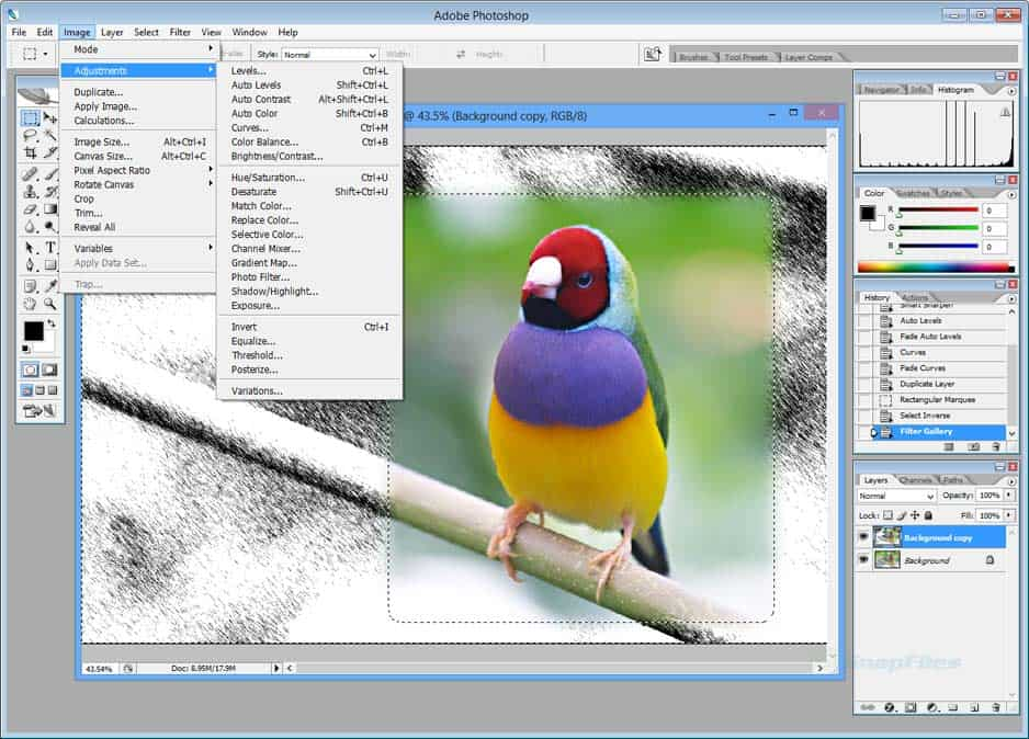Photoshop CS2 phan mem may tinh cho win 7