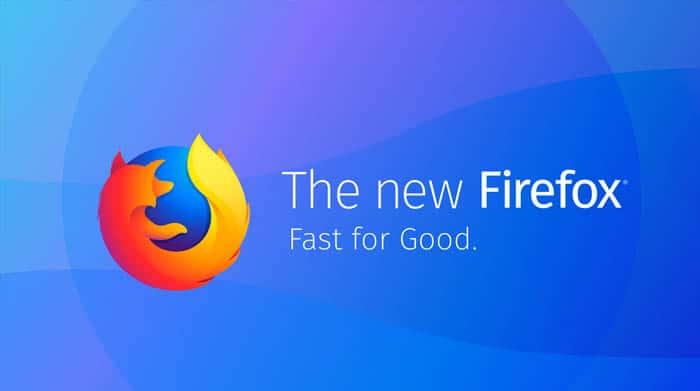 Mozilla Firefor