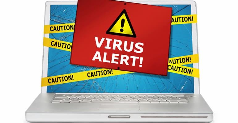 nguyen nhan may tinh cua ban lai bi nhiem virus - diet virus may tinh