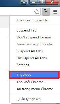 Cách mở nhiều tab cùng lúc