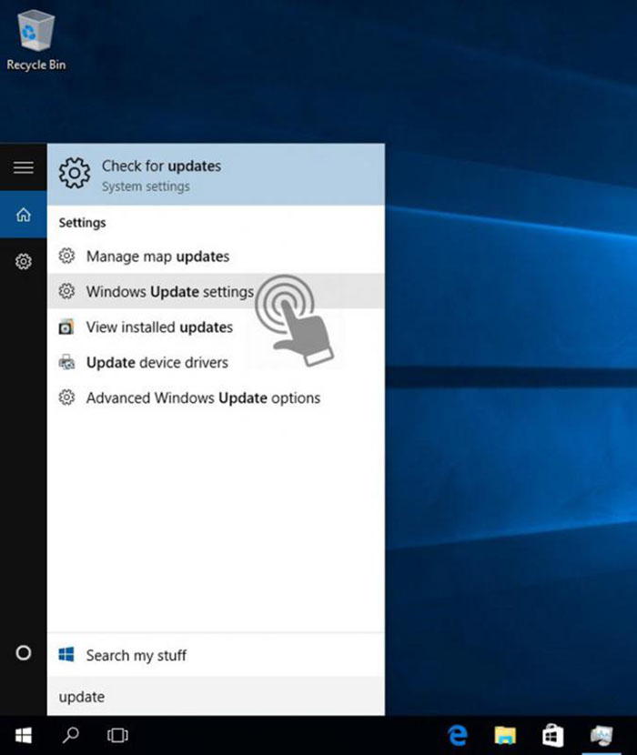 5 cách tắt update windows 10