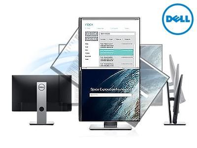 Màn hình Dell P2319H (23 inch/FHD/LED/IPS/DP+HDMI+VGA/250cd/m²/60Hz/5ms)